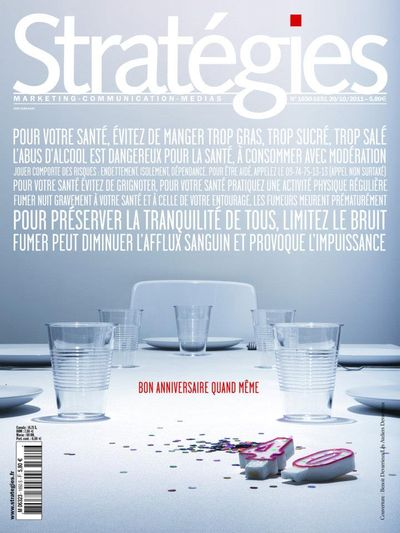 Strategies devarrieux
