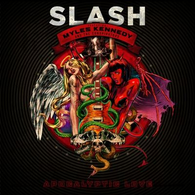 Slash-cover