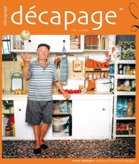 Decapage